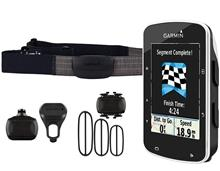 Garmin Edge 520 Bundle Sport GPS
